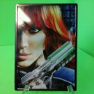 Perfect Dark Zero Limited Edition Steelbook (Complete) Xbox 360