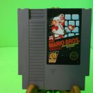 Super Mario Bros.  (NES, 1985) Tested, Nintendo