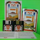 GOLDEN PATH ATARI ST GAME COMPLETE IN BOX FIREBIRD FREE SHIPPING