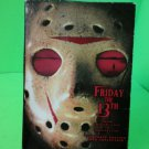 Friday the 13th - Ultimate Edition dvd Collection From Crystal Lake to Manhattan
