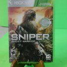 Sniper: Ghost Warrior GAME (Xbox 360) **FREE SHIPPING!!
