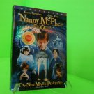 Nanny Mcphee  DVD Emma Thompson, Colin Firth, Angela Lansbury, Kelly Macdonald,
