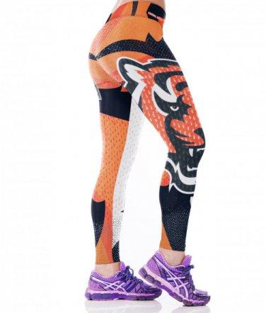 Cincinnati Bengals  Womens Leggings