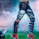 Tampa Bay Buccaneers Womens Leggings