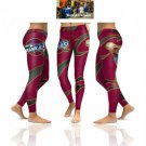 2017 NEW SEASON Cleveland Cavaliers NBA High Quality Sports Leggings