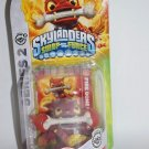 Skylanders Swap Force FIRE BONE HOT DOG Rare HTF NEW Ships BOXED Same Day!