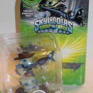 Skylanders Swap Force Quick Draw Rattle Shake W/code+card+sticker NEW