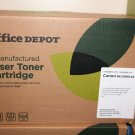 Office Depot Remanufactured Black Laser Toner Cartridge Canon L50 6812A001AA NEW