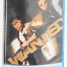 Wanted BLU-RAY MOVIE MINT DISC AND ORIGINAL CASE SHIPS SAME DAY