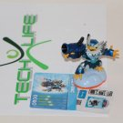 Skylanders Giants Swap Force JET-VAC Figure w/Card/code/sticker LOOSE NEW!