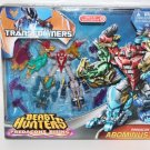 Hasbro Transformers Prime Beast Hunters Predacons Rising ABOMINUS ACTION FIGURE!