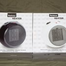 Holmes Ceramic Space Heater  YOU CHOOSE Black White NEW Sealed