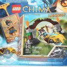 Lego LEGENDS OF CHIMA Jungle Gates Lennox Speedorz (70104) NEW Sealed SHips Fast
