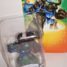 Skylanders Giants Swap Force Trap Team GNARLY TREE REX VARIANT Backer Unglued