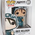 Funko Pop  Magic The Gathering JACE BELEREN  01 vinyl figure Ships Boxed