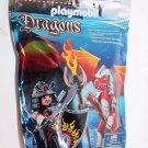 Playmobil Dragons 5463 Dragon and Warrior Knight Swords and Helmet NEW