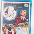 An Elf's Story DVD and Blu-ray (Blu-ray Disc, 2011, 2D/3D)Elf on the Shelf Movie
