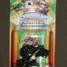Skylanders Giants Metallic Green Gold Shroomboom  Variant In Hand SHIPS BOXED