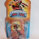 Skylanders Trap Team CHOPPER NEW SEALED SHIPS SAME DAY IN A BOX