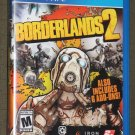 Playstation VITA PSVITA BORDERLANDS 2 New Ships Same Day!