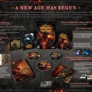 NEW Sealed - World of Warcraft: CATACLYSM COLLECTORS EDITION PC/MAC