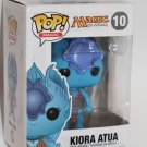Funko Pop  Magic The Gathering KIORA ATUA 10 vinyl figure Ships Boxed SAME DAY