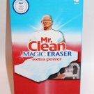 Mr. Clean Magic Eraser Home Pro 4 pack Sponge 50% Stronger Grills Wheels Kitchen