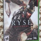XBOX ONE RYSE: SON OF ROME NEW SEALED  NTSC US/CANADA