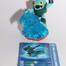 Skylanders Trap Team TIDAL WAVE GILL GRUNT  Loose Figure/Card Ships Same Day