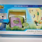 Disney Faries Wild Walls Garden of Fairy Friends Light n Sound Wallscape Decal