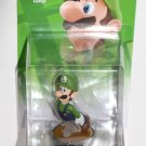 Nintendo Amiibo LUIGI Super Smash Bros Wii U IN HAND HTF SHIPS SAME DAY!
