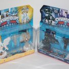 Skylanders Trap Team DARK ELEMENT & LIGHT ELEMENT EXPANSION PACK SHIPS IN A BOX