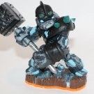 Skylanders GIANTS GRANITE CRUSHER Loose Figure Only Ships Same Day IN A BOX