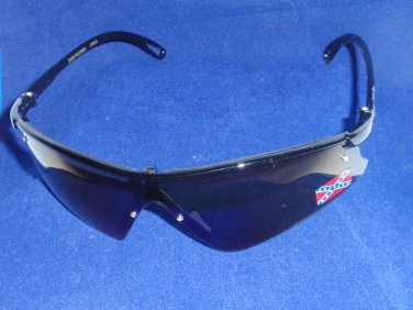 Confederate Flag Unisex Sun Glasses