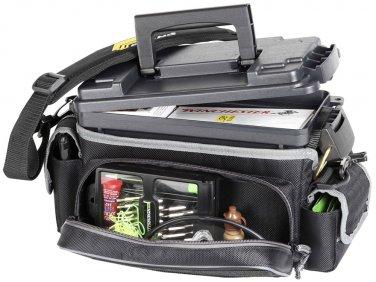 Plano X2 Field Box Holster Range Bag & 1312 Plastic Ammo Can Storage - OD Green