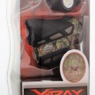 Halo Xray ZIR 8X Laser Rangefinder 800 YD with Headlamp / Mossy Oak Camo