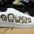 Nike Air Force 1 - Special Faces Edition Low