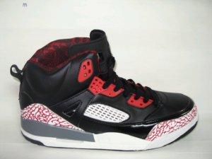 Nike Air Jordan IV.5 Spike - Black/White/Red
