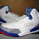 Nike Air Jordan IV.5 Spike - White/Blue/Red