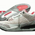 Air Jordan 3 Retro Laser Red