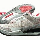 Air Jordan 3 Retro Laser Red