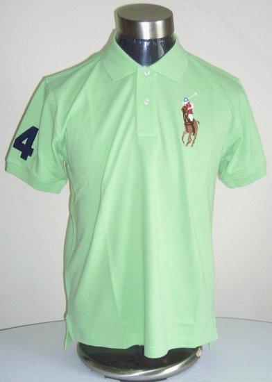 Polo - Lime Green