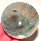 "Crystal Healing 4"" Green Aventurine Prosperity Gemstone Bowls Karma cleansing Metaphysical Stones"