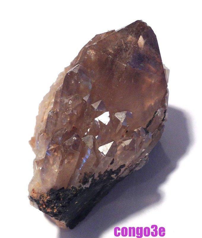 Energy healing Crystals Congo Citrine Kundalini Lightbrary Quartz Manifesting Cleansing Abundance