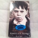 """Angela's Ashes"" Movie, VHS, 2000 - new & still in the plastic wrap!"