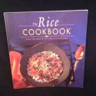 The Rice Cookbook by Anne Dettmer and Victoria Lloyd-Davies (1994, Paperback)