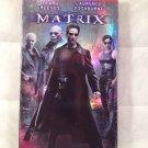 The Matrix (VHS, 1999, Collector's Edition Widescreen)