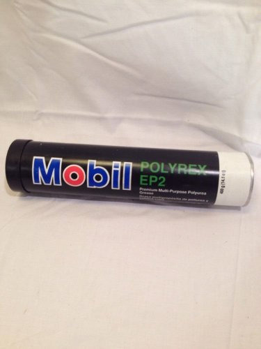 Mobil Polyrex EP2