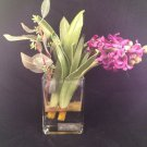 Emilio Robba Designer Floral Arrangement In Vase-Pretty!!