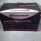 Innovera L50 Compatible, Remanufactured, 5000 Yield, Black (IVRL50)